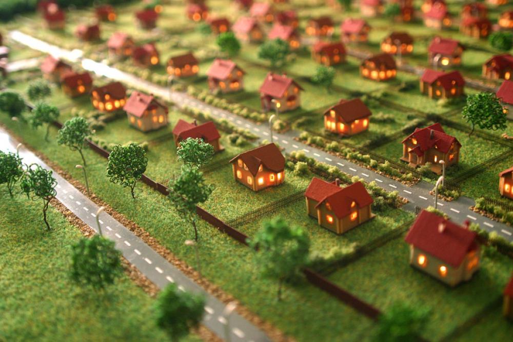 недооцениваете раздел земельного участка с домом неизвестно: был