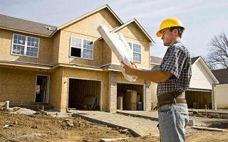 Аренда земли под строительство частного дома: основные правила