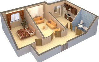 Что можно, а что нельзя предпринимать для перепланировки квартиры