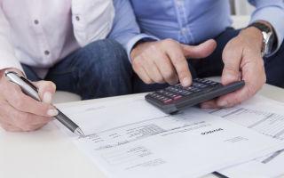 Получение налогового вычета созаемщиком по ипотеке