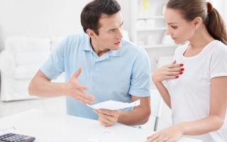 Раздел ипотеки при разводе: способы и порядок