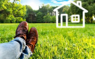 Оформление дома по дачной амнистии: пошаговая инструкция