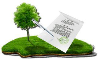 Выкуп земельного участка из аренды в собственность