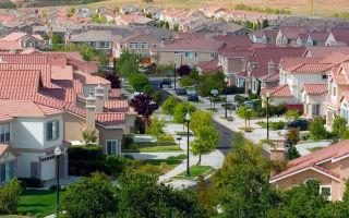 Разрешенные виды использования земель населенного пункта