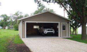 Процедура продажи гаража: оформление, документы