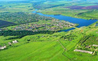 Процедура получения информации о регистрации земельного участка в ЕГРН (ЕГРП)