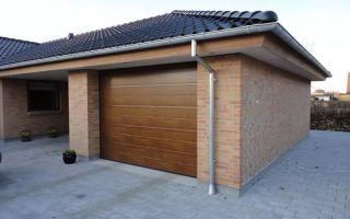 Размер налога на гараж, особенности расчета