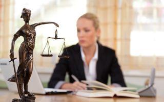 Порядок и правила конфискации имущества в уголовном праве РФ