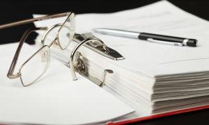 Перечень документов, необходимых для оформления доверенности у нотариуса