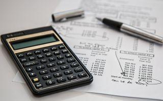 Получение налогового вычета при строительстве дома в 2020 году