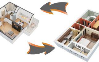Покупка и продажа квартиры по взаимозачету: плюсы и минусы способа