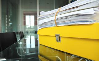 Перечень необходимых документов для покупки квартиры, процедура