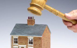 Процедура признания права собственности на дом в судебном порядке: исковое заявление