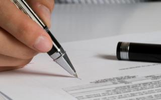 Как правильно оформить заявление на приватизацию квартиры (образец)