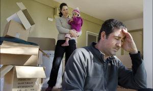 Процедура выселения из квартиры прописанного, непрописанного человека
