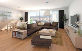 Что собой представляют апартаменты, основные отличия от квартир при покупке