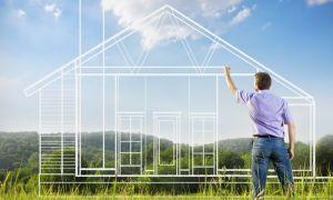 Действия, которые важно предпринять до строительства дома на участке под ИЖС