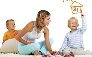 Получение налогового вычета при покупке квартиры в ипотеку с материнским капиталом