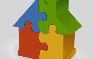 Разделение лицевого счета в квартире с долевой собственностью