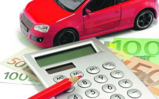 Расчет налога с продажи автомобиля, пребывающего менее 3 лет в собственности в 2021 году