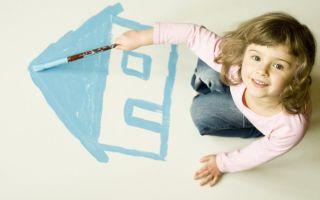 Оформление временной регистрации для ребенка