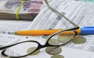 Порядок оформления и получения субсидии по оплате услуг ЖКХ: кому они положены