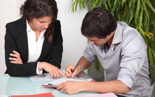 Оформление доверенности на представление интересов физического лица