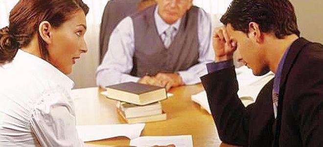 Наложение ареста на имущество жены за долги мужа