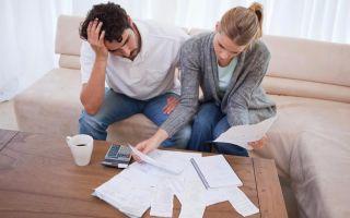 Процедура получения налогового вычета одним из супругов