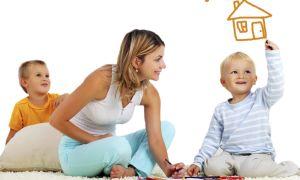 Покупка квартиры с использованием материнского капитала, пошаговая инструкция