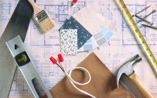 Процедура оформления перепланировки квартиры