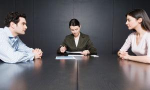 О статусе полученного в собственность жилья супругами за время брака