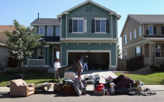 Порядок, условия и процедура выселения из жилого помещения
