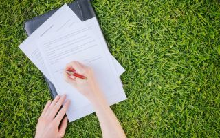 Порядок и условия предоставления земельного участка в собственность