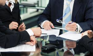 Документы, требуемые от продавца при покупке квартиры