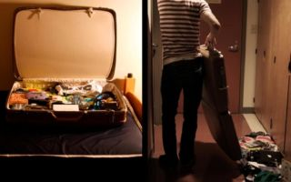 Особенности выселения из общежития