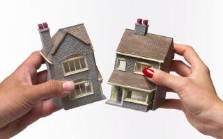 Порядок и правила определения размера долей в общей собственности