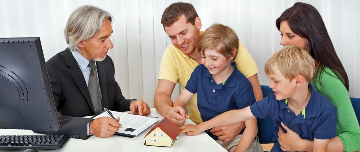 Изображение - Как переоформить квартиру на родственника путем дарения 101