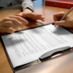 Исковое заявление о признании договора о приватизации недействительным