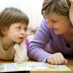 Дарственная на несовершеннолетнего ребенка