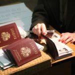 Какие документы нужны для прописки