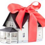 Как оформить дарственную на дом с земельным участком: процедура, документы