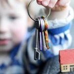 Особенности оформления дарственной на несовершеннолетнего ребенка