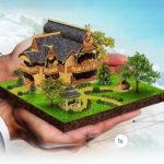 Как оформить дарственную на земельный участок: где, документы, стоимость