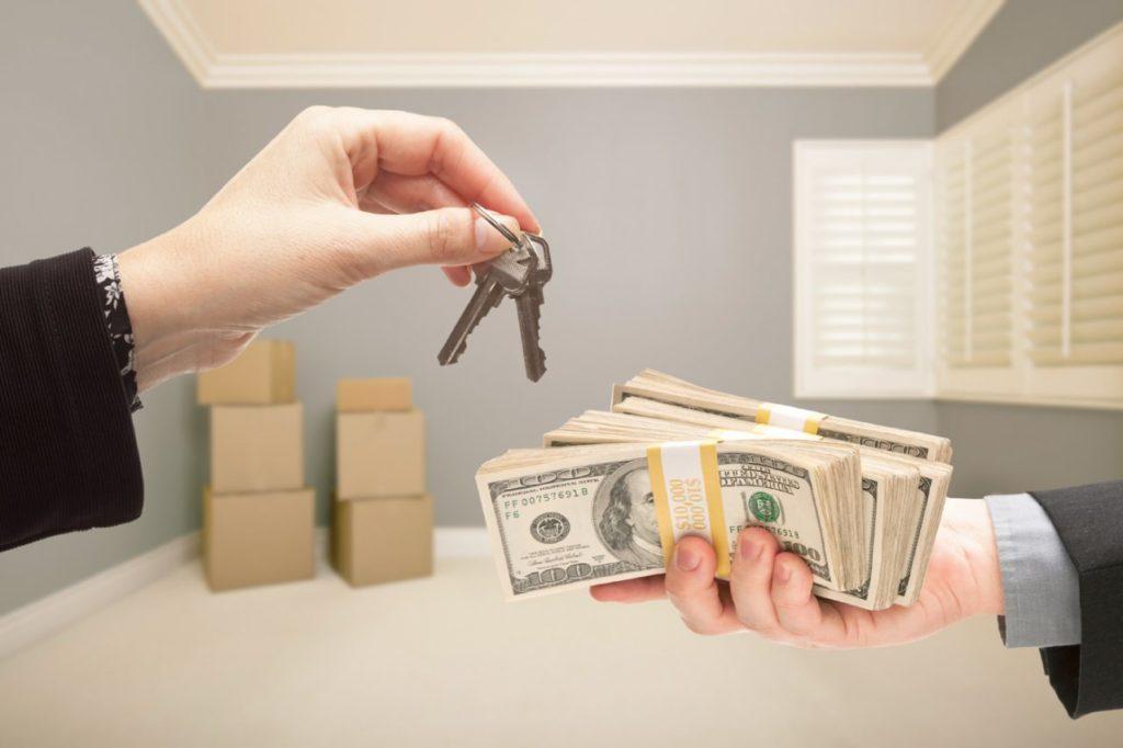Ипотека под выкуп доли в квартире