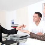 Налог на дарение недвижимости в 2017 году: не родственнику