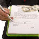 Оформление дарения денег (дарственной) между близкими родственниками