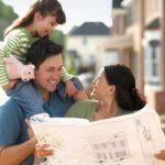 Получение субсидии молодыми семьями на покупку жилья