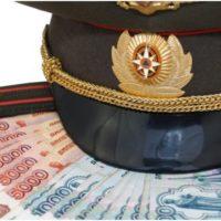 Расчет размера жилищной субсидии для военнослужащих