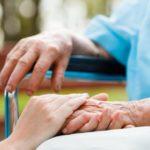 представление интересов престарелого человека